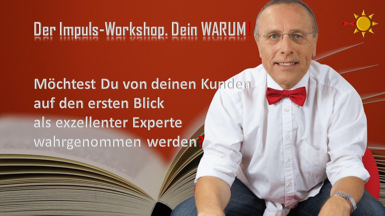 Autoren Coaching Impuls Workshop