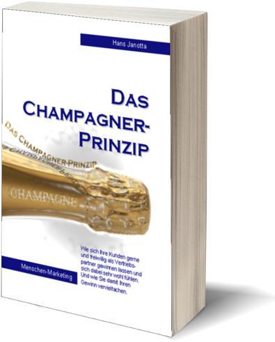 Das Champagner-prinzip