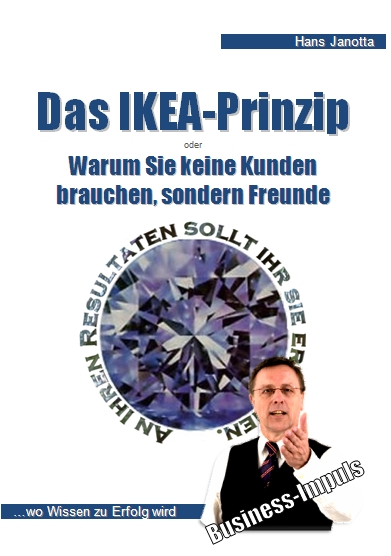 IKEA Prinzip
