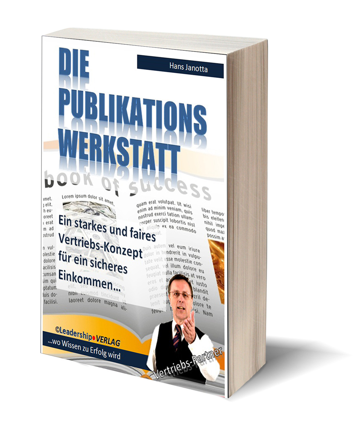 Publikationen Bücher Marketing