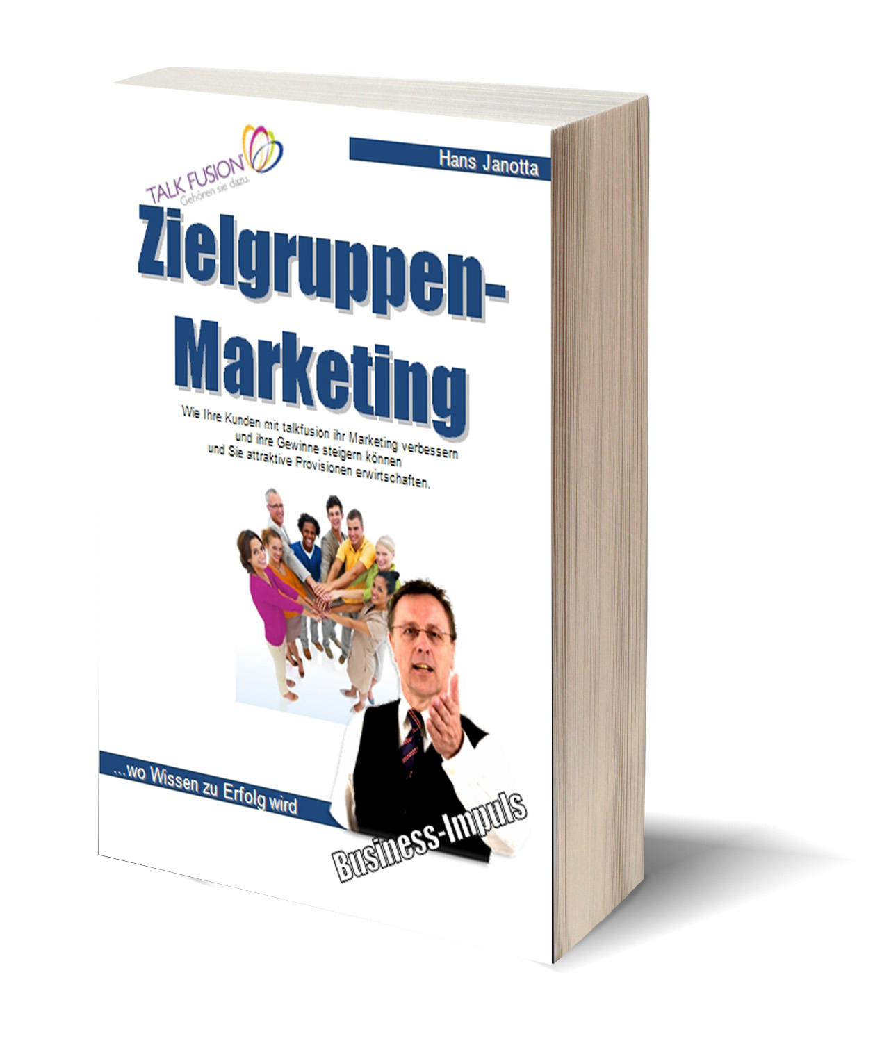 Zielgruppen Marketing