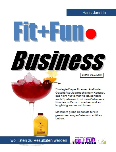 fit und fun business