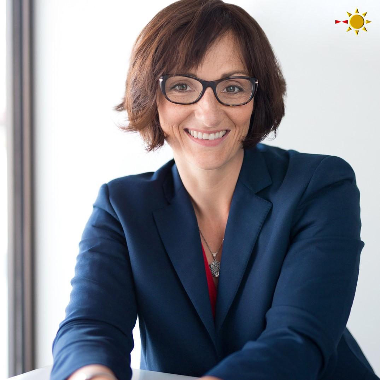 Marion Glück