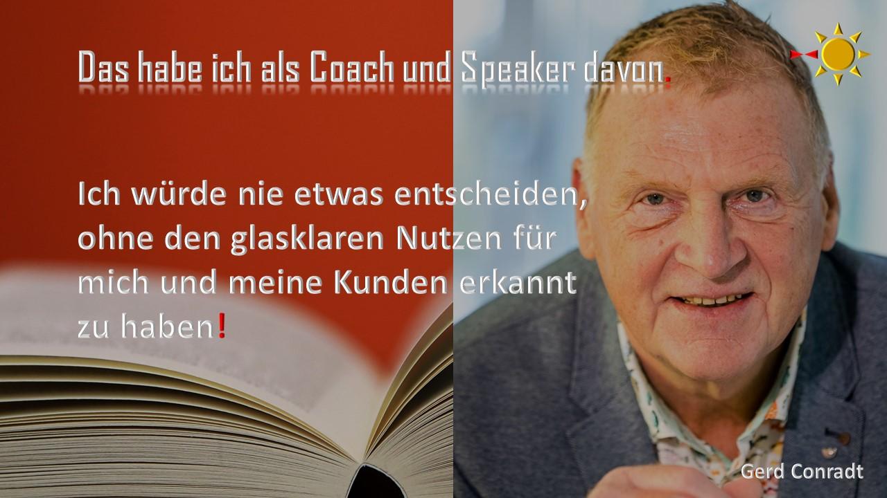 publikationsMARKETING Gerd Conradt